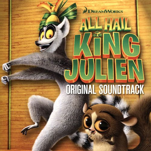 free download all hail king julien
