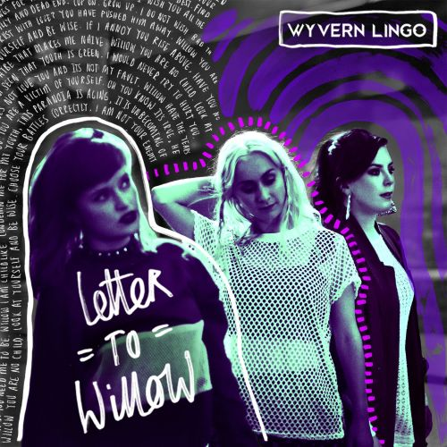Letter to Willow