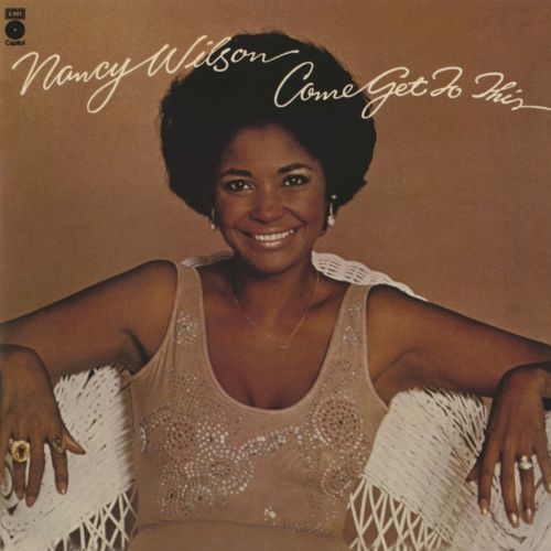 Love Nancy Nancy Wilson Songs Reviews Credits 8457175