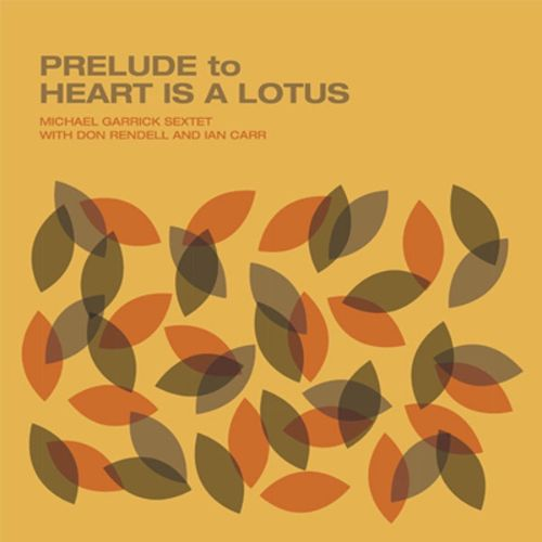 Prelude to Heart Is a Lotus