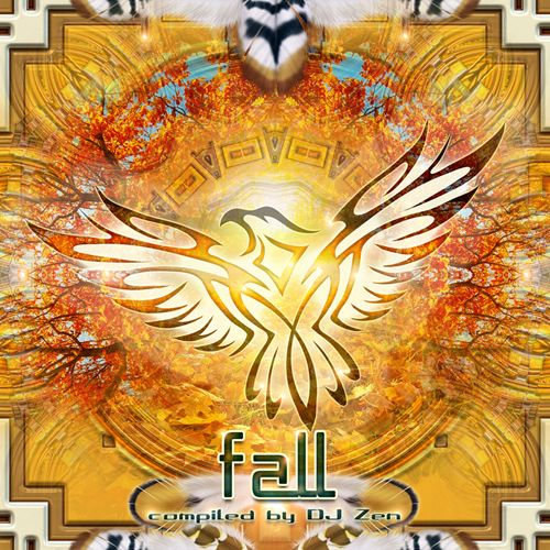 Fall: Compiled by DJ Zen