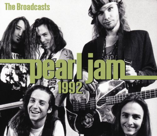 1992: The Broadcasts