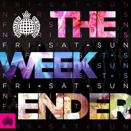 The Weekender: Ministry of Sound