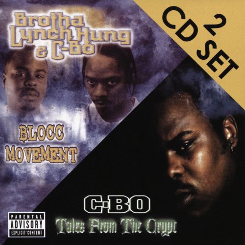 Blocc Movement/Tales From the Crypt