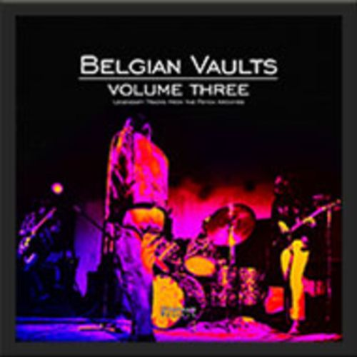 Belgian Vaults, Vol. 3