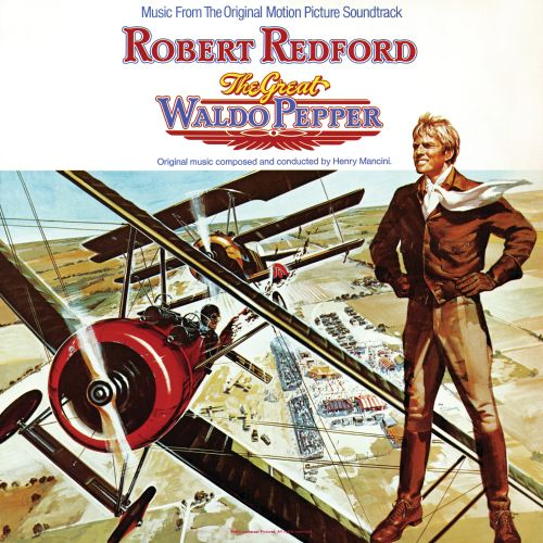 Great Waldo Pepper [Original Soundtrack]