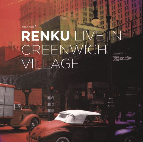 Live in Greenwich Village