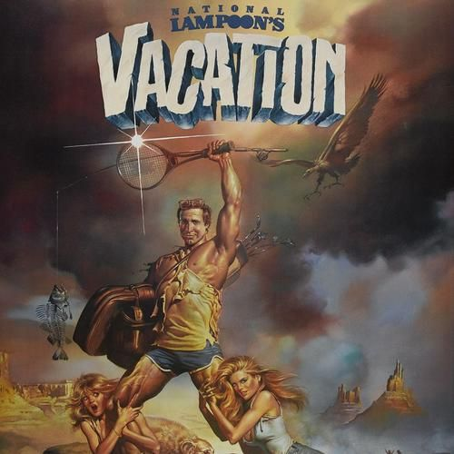 National Lampoon S Vacation Original Soundtrack Songs Reviews