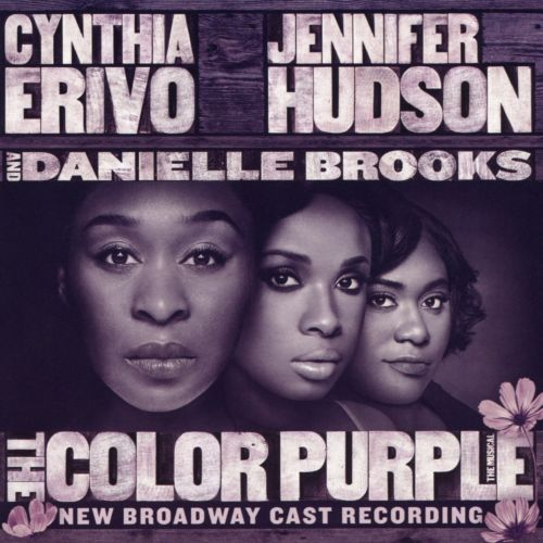 The Color Purple New Broadway Cast Recording Danielle Brooks