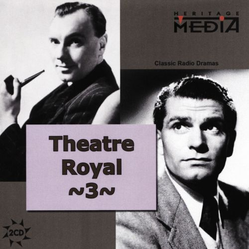 Theater Royal: Classic Charles Dickens, Vol. 3