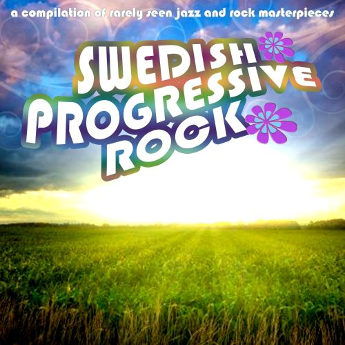 Swedish Progressive Rock