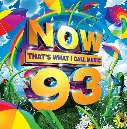 Now That's What I Call Music! 93 [UK]