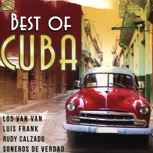 Best of Cuba [Arc 2016]