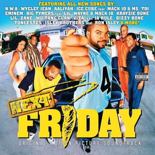 Next Friday [Original Motion Picture Soundtrack]