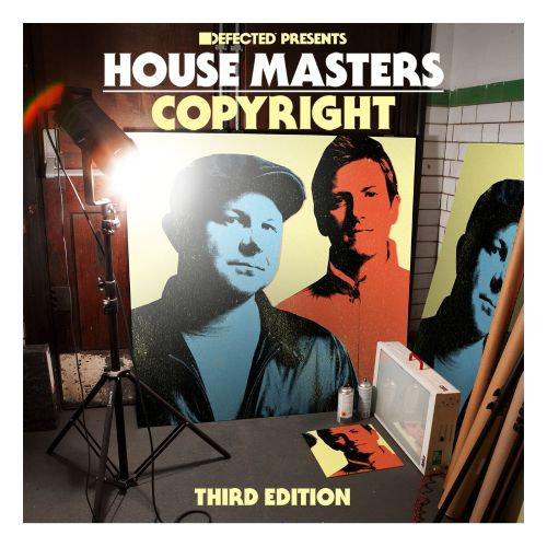 Defected Presents House Masters - Copyright [Third Edition]