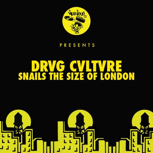 Snails the Size of London