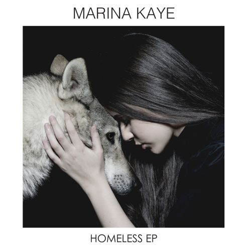 marina kaye homeless