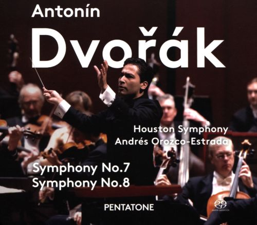 Symphony No. 8 in G major, B. 163 (Op.88) (first published as No. 4)