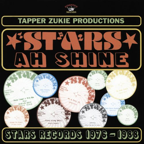 Stars Ah Shine: Star Records 1976-1988