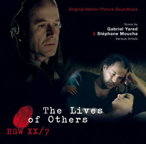 The  Lives of Others [Original Soundtrack]