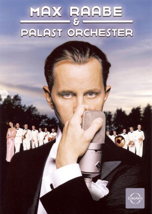 Palast Orchester: Dance & Film Music of 1920s