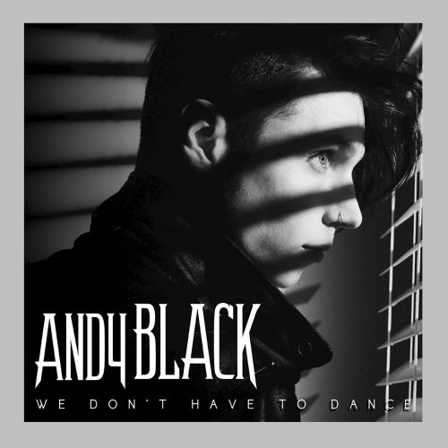 we don t have to dance andy black songs reviews credits allmusic