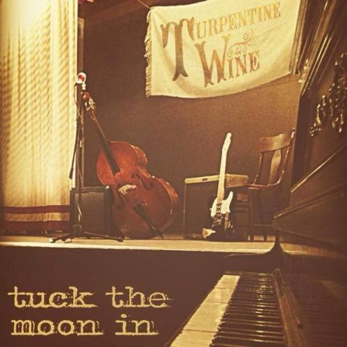 Tuck the Moon In
