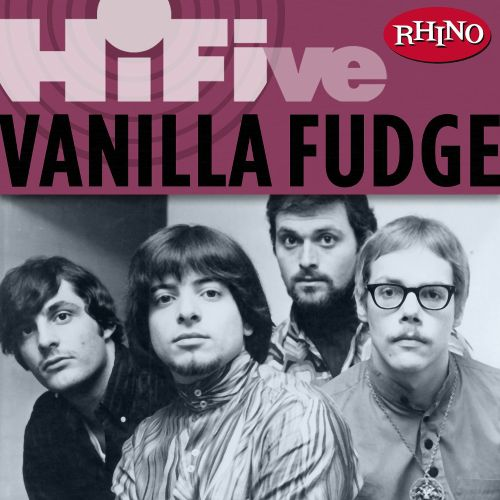 Rhino Hi-Five: Vanilla Fudge