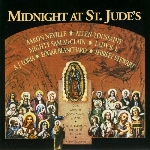 Midnight at St. Jude's