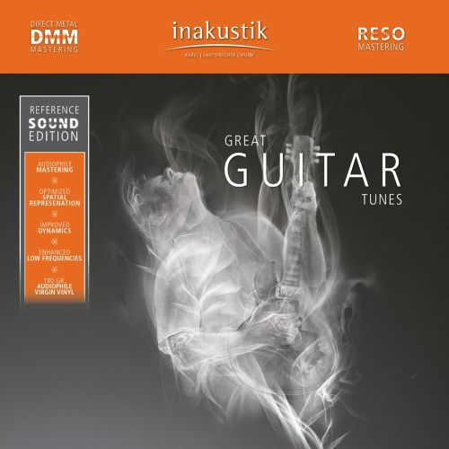 Great Guitar Tunes: Reference Sound Edition