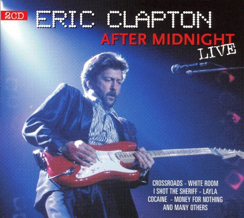 After Midnight: Live