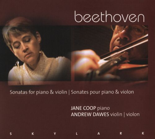 Sonata for violin & piano No. 6 in A major, Op. 30/1