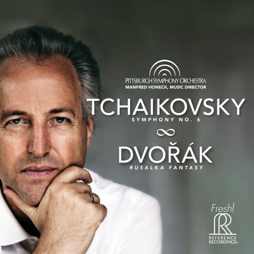 SACD Penetrating Tchaikovsky from Honeck
