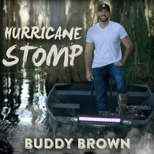 Hurricane Stomp