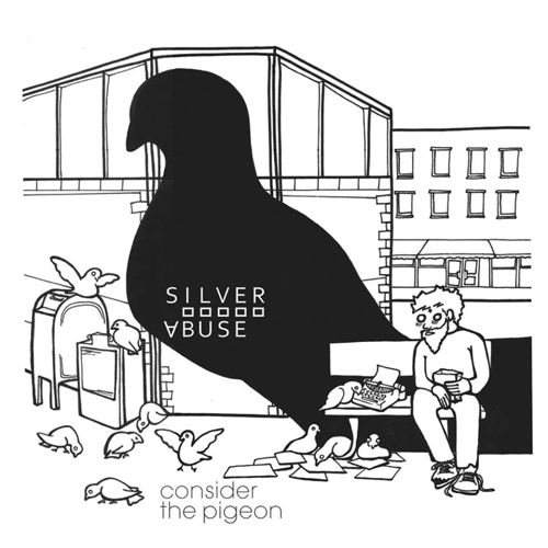 Consider the Pigeon