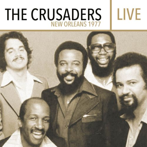 Live New Orleans 1977