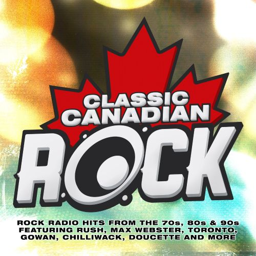 Classic Canadian Rock