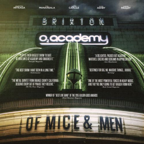 of mice and men soundtrack