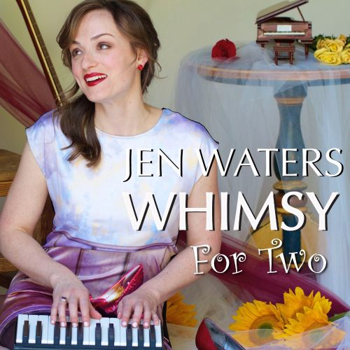 Whimsy for Two