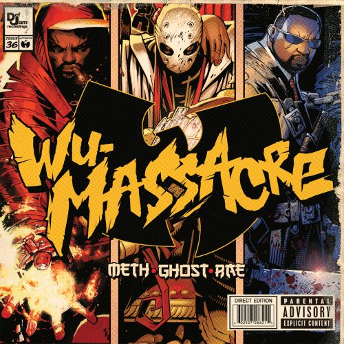 Wu Tang Presents: Wu Massacre