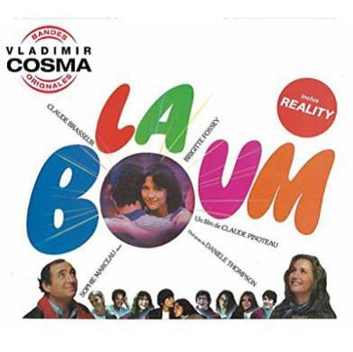 La Boum [Original Soundtrack]