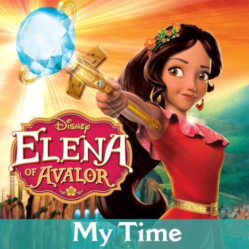 My Time [From