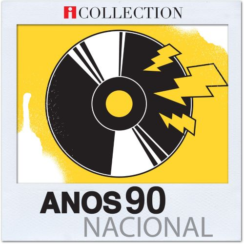 Anos 90 Nacional-iCollection
