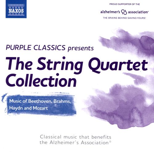 The String Quartet Collection