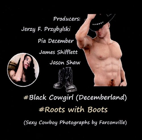 #Roots with Boots