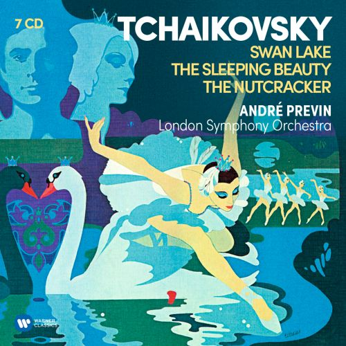 The Sleeping Beauty, ballet, Op. 66