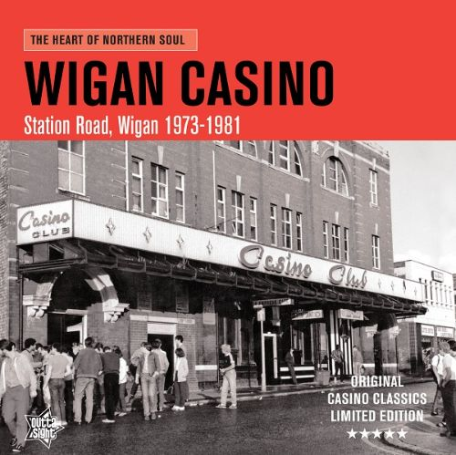 Wigan Casino: The Heart of Northern Soul – Station Road, Wigan 1973-1981