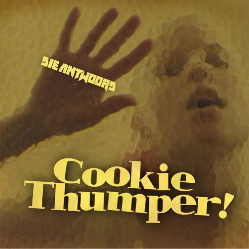 Cookie Thumper!