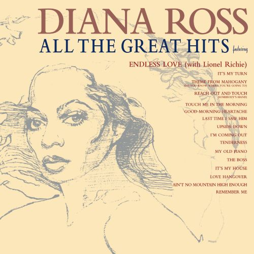 diana ross greatest hits mp3 free download