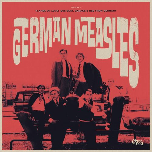 German Measles, Vol. 1